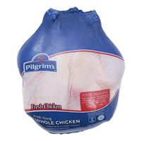 Pilgrim's 100% Natural Fresh Young Whole Chicken