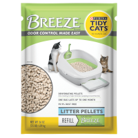Purina Tidy Cats Breeze Pellets Refill Cat Litter (Multiple Items)