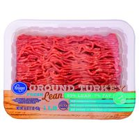 Kroger Ground Turkey