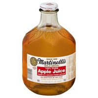 Martinelli's Juice, 100% Pure, Apple