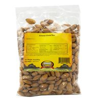Sunrise Natural Foods Almond, Whole, Raw