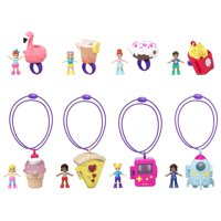 Polly Pocket Tiny Takeaway (Styles May Vary)