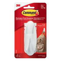 3M Command Designer Hook, General Purpose, Large