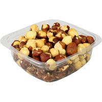 King Fresh Unsalted Roasted Hazelnuts