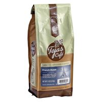 Tejas Cafe French Roast Premium Style Coffee