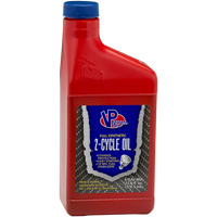 VP Small Engine Fuel 2-Cycle Oil, 2.6 Ounces