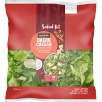 Marketside Bacon Caesar Salad Kit, 11.6 oz