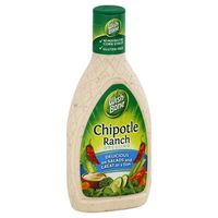 Wish-Bone Dressing, Ranch, Chipotle, Bottle