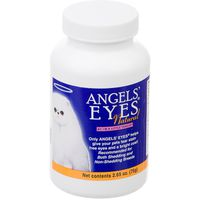 Angels' Eyes Natural Tear Stain Powder For Cats