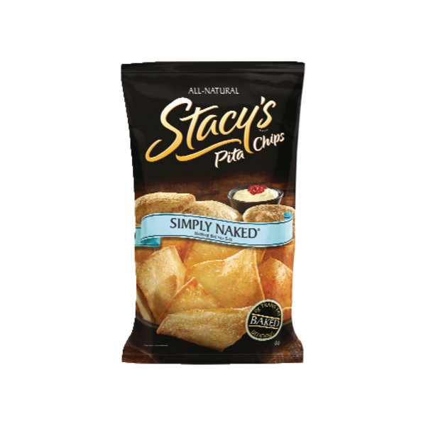 Stacy'S Pita Chips Simply  Party Size