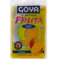 Goya Frozen Mango Slices - 14oz