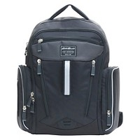 Eddie Bauer Fashion Back Pack Black