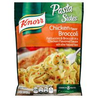 Knorr Pasta Side Dish Chicken Broccoli