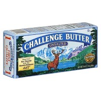 Challenge Unsalted Butter - 1lb