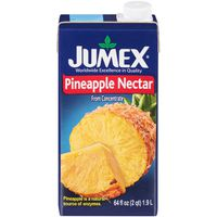 Jumex Pineapple from Concentrate Nectar