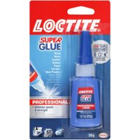 Loctite 20g Professional Liquid Super Glue