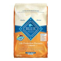 Blue Food for Dogs, Natural, Life Protection Formula, Large Breed Adult, Natural Chicken and Brown Rice Recipe
