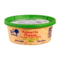 Palmetto Cheese Jalapenos