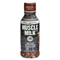 Muscle Milk Chocolate Dairy Substitute - Shelf Stable