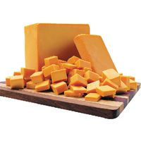 RBST Free Mild Cheddar Cheese