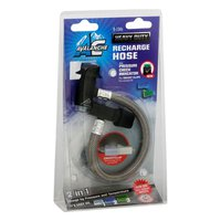 Avalanche Cheese Recharge Hose, Heavy Duty