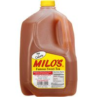 Milo's No Calorie Famous Sweet Tea