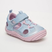 Baby Girls' Surprize by Stride Rite Erin Sneakers