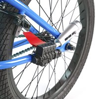Zkids Bicycle Speed Blaster Attachment with Engine Noises