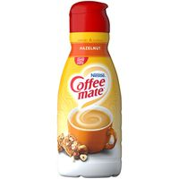 Coffee-mate Hazelnut Liquid Coffee Creamer