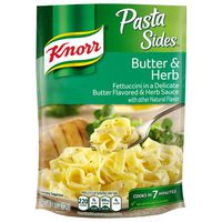 Knorr Pasta Sides Dish Butter & Herb