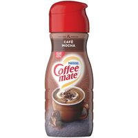 Nestlé Coffee Mate COFFEE HOUSE Cafe Mocha COFFEE MATE COFFEE HOUSE Cafe Mocha Liquid Coffee Creamer