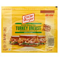 Oscar Mayer Oven Roasted Turkey