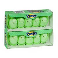 Peeps & Co Marshmallow Chicks - 2 CT