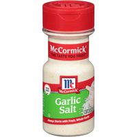 McCormick® Garlic Salt