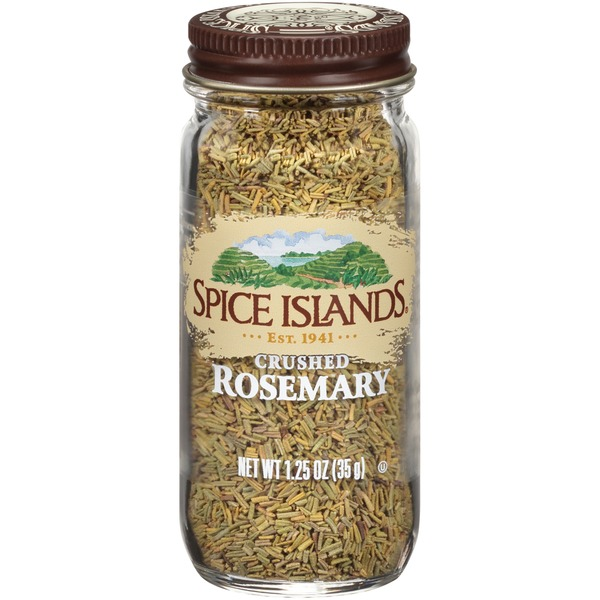 Spice Islands Crushed Rosemary