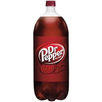 Dr Pepper Soda, 2 L