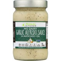 Primal Kitchen Sauce, No Dairy, Garlic Alfredo