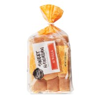 Sam's Choice Sweet Hawaiian Rolls, 12 oz, 12 Count
