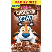 Frosted Flakes Chocolate Breakfast Cereal - 24.7oz - Kellogg's
