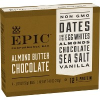 EPIC Almond Butter Chocolate - 7.48oz