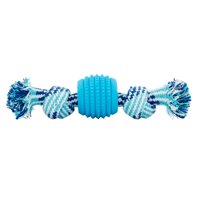 Instincts Chew Double Dentals Dog Toy