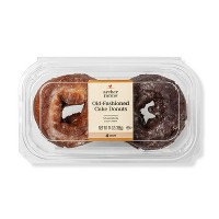 Old Fashioned Cake Donuts 2ct - 14oz - Archer Farms™