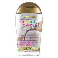 OGX Extra Strength Damage Remedy + Coconut Miracle Oil Penetrating Oil - 3.3 fl oz