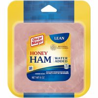 Oscar Mayer Lean Honey Ham