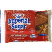 Imperial Sugar, Dark Brown