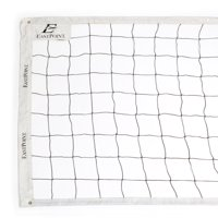 EastPoint Sports Replacement Volleyball Net; Easily Replace Recreational Nets with 32 Feet Long and 3 Feet High Regulation Size Net; Provides Long-Lasting Enjoyment; Poles Not Included