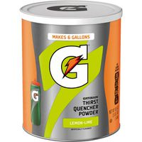 Gatorade Powder Beverage Mix