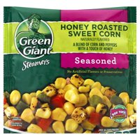 B & G Foods Green Giant Steamers Corn, 11 oz