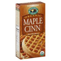 Nature's Path NP Maple Cinnamon Waffles