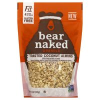 Bear Naked Fit Toasted Coconut Almond Granola